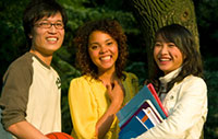 Cooperative ESL Ministries ESL Programs photo of students