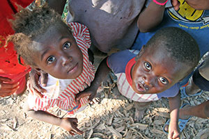 Haitian-boy-and-girl