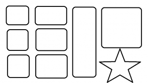 blank comic panel