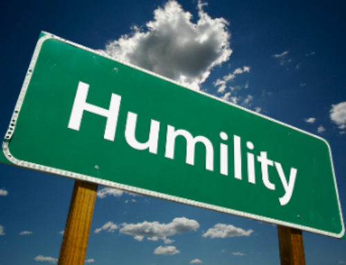 Are You A Humble Person—Allan Pole
