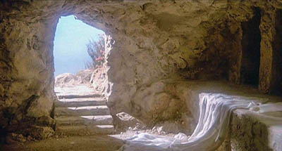Empty Tomb Jesus' Resurrection