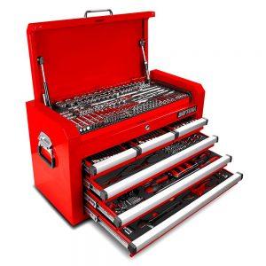 Tool Box Full