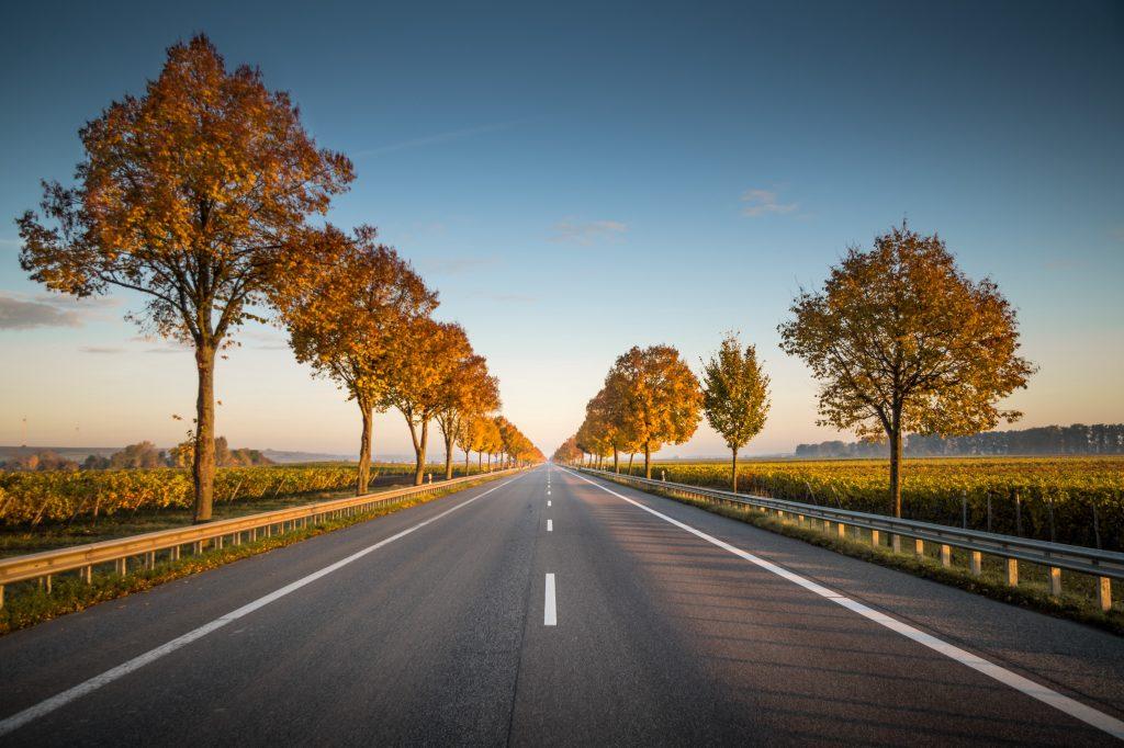 Open Road Highway